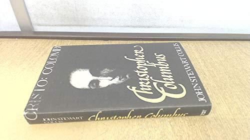 Christopher Columbus: Collis, John Stewart