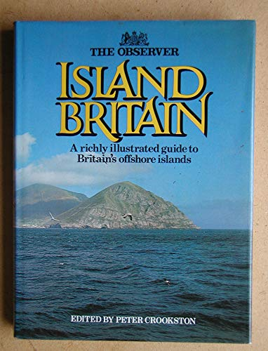 "9780356085401: ""Observer"" Island Britain"