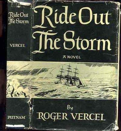 9780356086804: Ride Out the Storm