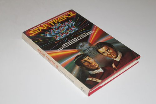 9780356086873: Star trek: The wrath of Khan