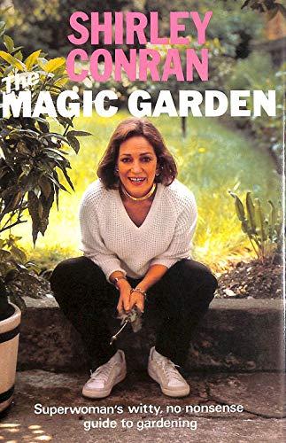 9780356091594: Magic Garden