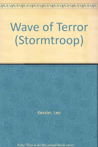 Wave of Terror (0356092097) by Leo Kessler
