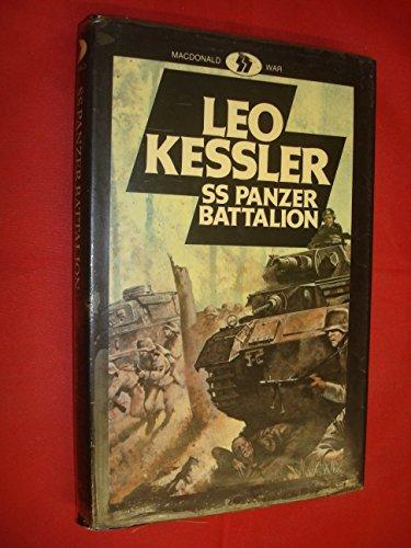 9780356093956: S. S. Panzer Battalion