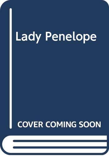 Lady Penelope: Kennedy, Lena