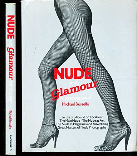 9780356097701: Nude and Glamour Photography (An Adkinson Parrish book)