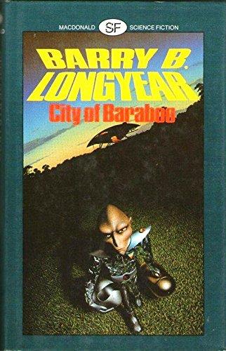 City of Baraboo: Longyear, Barry B.