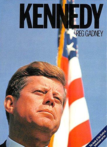 9780356097886: Kennedy