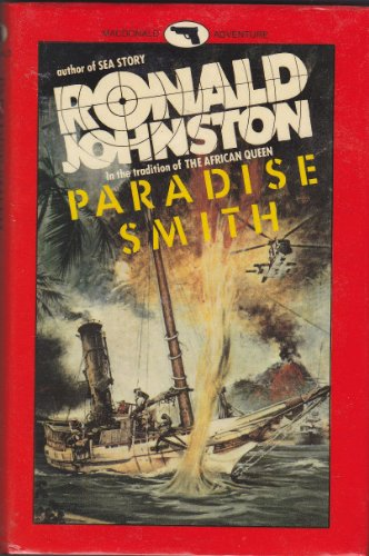 9780356098098: Paradise Smith