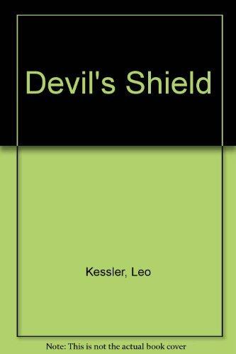 9780356098159: Devil's Shield