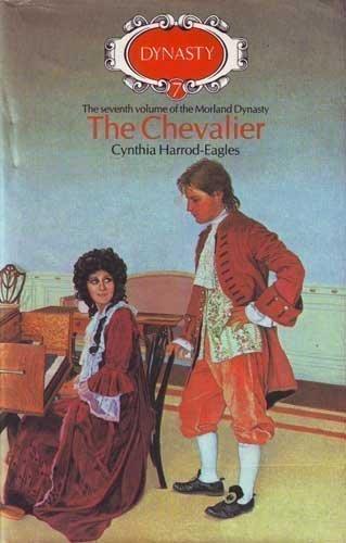 9780356100715: The Chevalier (Morland Dynasty #7)