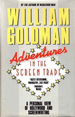 9780356100753: Adventures in the Screen Trade