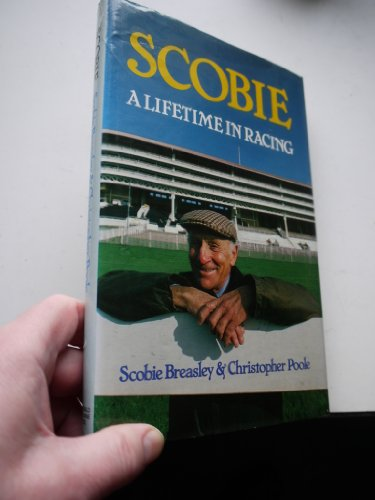 9780356100814: Scobie: A Lifetime in Racing