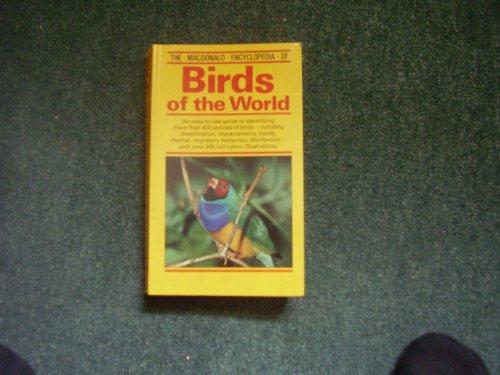 Mac Ency Birds (Macdonald encyclopedias): Bolagna, Giafranco