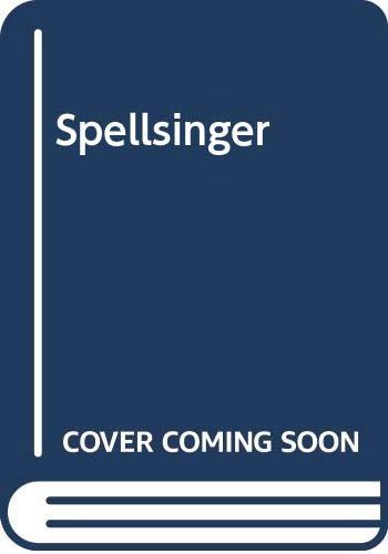 9780356102214: Spellsinger