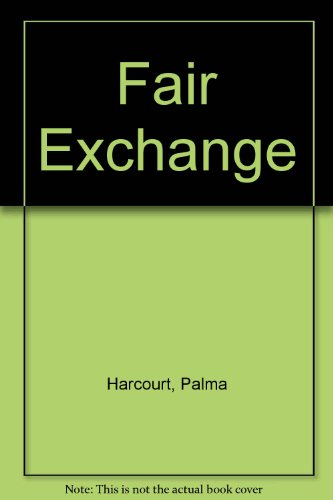 9780356102276: Fair Exchange