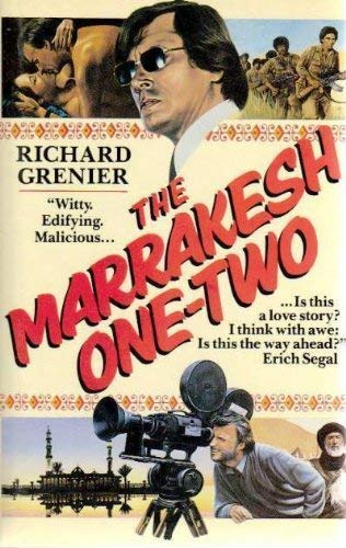 9780356102528: Marrakesh One-two