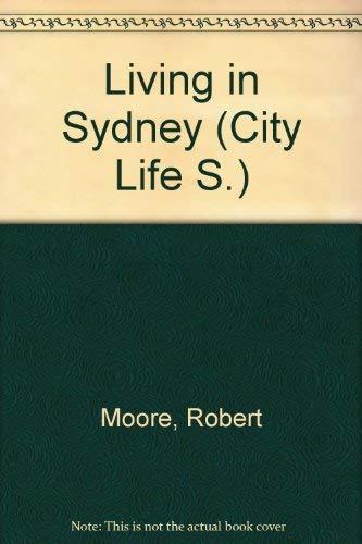 9780356103280: Living in Sydney (City Life S)