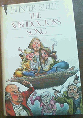 9780356103617: The Wishdoctor's Song