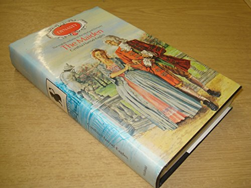 The Maiden (The Morland Dynasty) (0356103706) by Harrod-Eagles, Cynthia