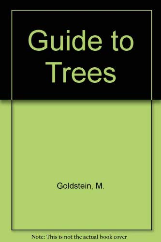 9780356104935: The Macdonald Guide to Trees