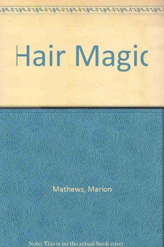 9780356104997: Hair Magic