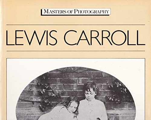 9780356105086: Lewis Carroll (Masters of Photography)