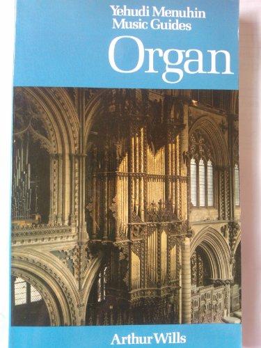 Organ (0356105121) by Arthur WILLS