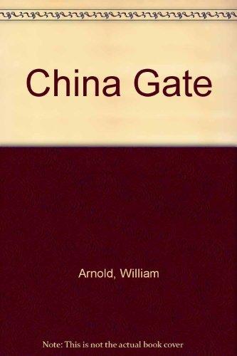 9780356105529: China Gate