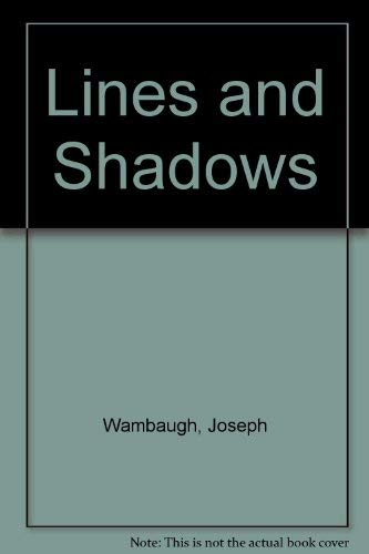 9780356105536: Lines and Shadows
