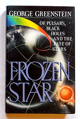 9780356105888: Frozen Star