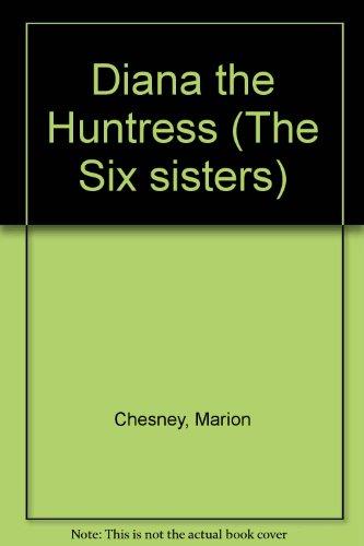 9780356106298: Diana the Huntress