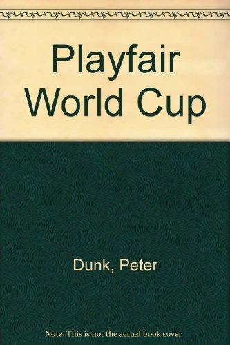 9780356106366: Playfair World Cup 1986