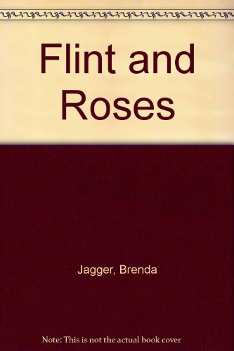 9780356106427: Flint and Roses
