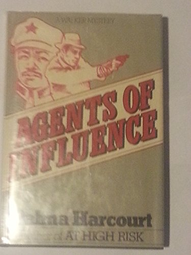 9780356106489: Agents of Influence