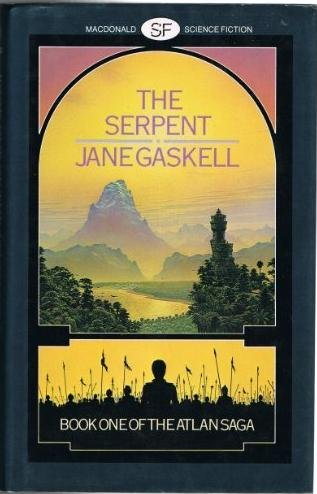 9780356106670: The serpent (Macdonald library fiction)