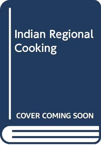 9780356107837: Indian Regional Cooking