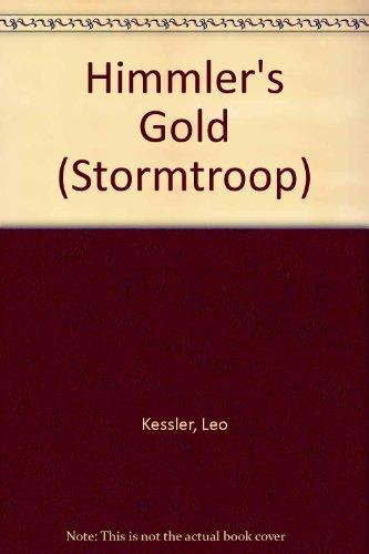 9780356108230: Himmler's Gold (Stormtroop)