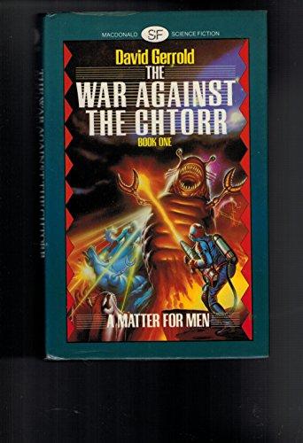 9780356108384: Matter for Men