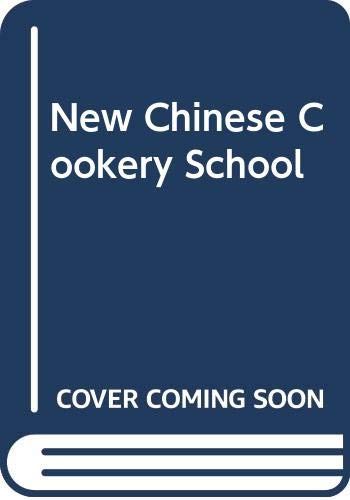 New Chinese Cookery Course (9780356109626) by Kenneth Lo's