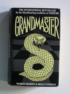 9780356109787: Grandmaster