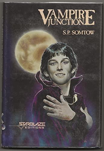 9780356109916: Vampire Junction