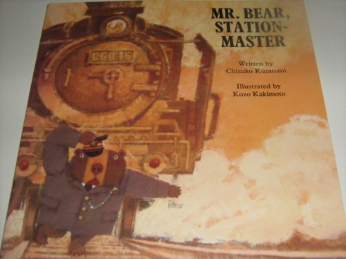 Mr. Bear, Station Master: Kuratomi, Chizuko