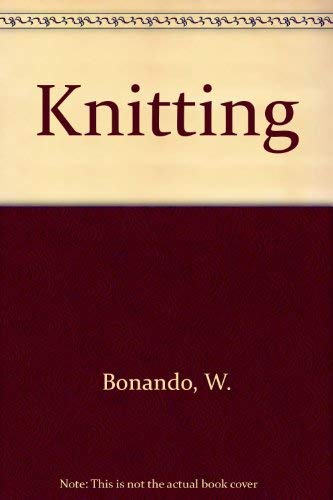 9780356110301: Stitches, patterns & projects for knitting
