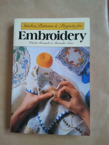 9780356110349: EMBROIDERY