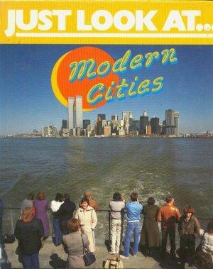 Twenty Modern Cities (Just Look at S): Royston, Robert
