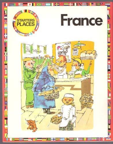 France (Starters S): Donna Bailey, Elizabeth