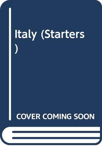 Italy (Starters S): Bailey, Donna, Cooper,