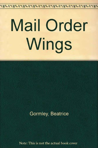 9780356119793: Mail Order Wings