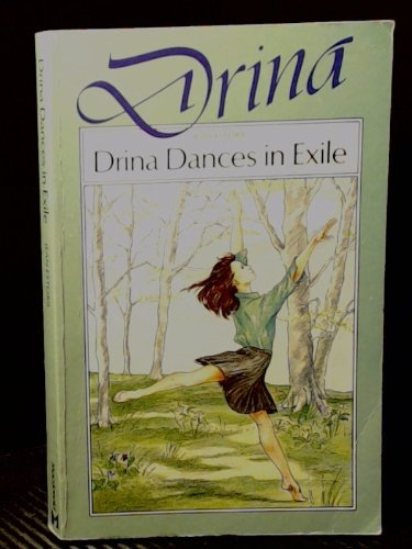 9780356119861: Drina Dances in Exile