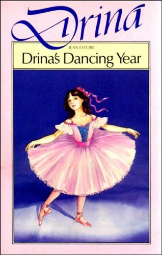 9780356119908: Drina's Dancing Year (Drina Books)